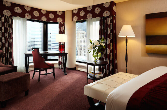 Chambre-Coin-Hotel-Intercontinental-Montreal