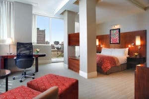 Sofitel Hotel Montreal