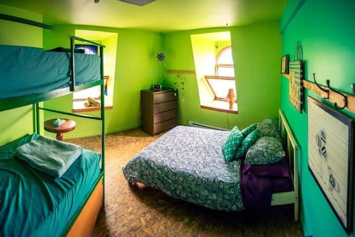 chambre-verte