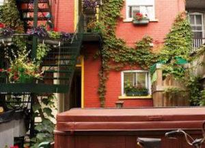 H tel 3 toiles montr al hotel in montreal for Chambre de la jeunesse montreal