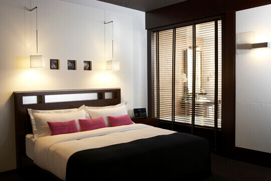 Hotel-Le-Germain-Montreal-Chambre
