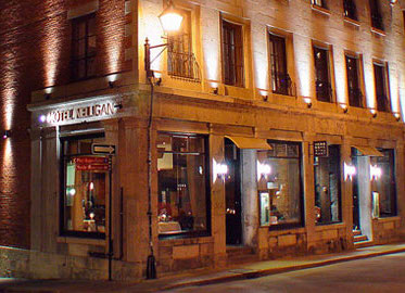 H tel nelligan montr al hotel in montreal for Chambre de la jeunesse montreal