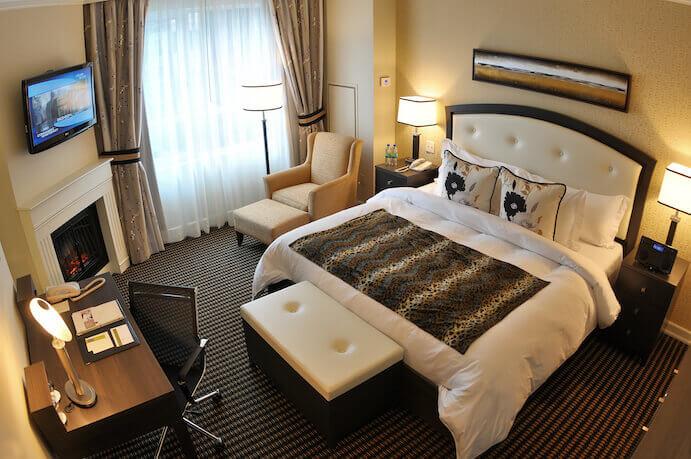 Hotel-le-St-Martin-Chambre