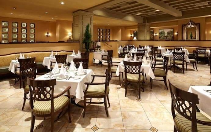 Restaurant-Hotel-Chateau-Champlain