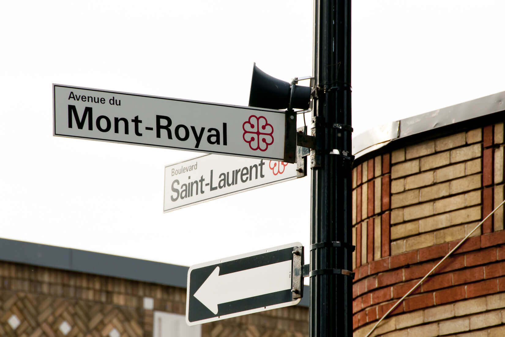 Hotel in Montreal Guide du quartier Le Plateau Mont-Royal